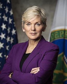Jennifer Granholm American politician
