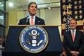 Secretary Kerry Addresses Embassy Kabul Staff (10225744084).jpg