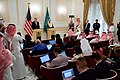 Secretary Kerry Addresses Reporters During News Conference in Riyadh With Saudi Foreign Minister al-Jubeir (17403874121).jpg