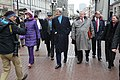 Secretary Kerry Enjoys a Stroll Down Arbat Street in Moscow Amid Meetings With Russian Foreign Minister Lavrov and Russian President Putin (23745060766).jpg