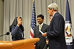 File:Secretary Kerry Swears in Assistant Secretary Biswal (10995266546).jpg