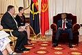 Secretary Pompeo Meets with Angolan President Lourenço (49556834306).jpg