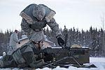 Security Forces Airmen fire the M240B machine gun 161027-F-YH552-028.jpg