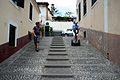 Segway training, Santa Maria Maior, Funchal - Jul 2012.jpg