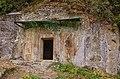 Selca e Poshtme, Albania – Monumental antique tombs 2018 14.jpg