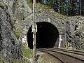 Semmering - Semmeringbahn - Kartnerkogeltunnel.jpg