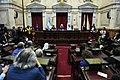 Senado Argentino distingue a Gabriela Rivadeneira 04.jpg