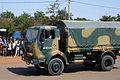 Senegalese Army truck in Burkina Faso.jpg