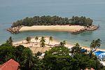 Sentosa island views from Singapore Cable Car 5.jpg
