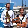 Sergio Michel Perpetual Trophy 2014.jpg