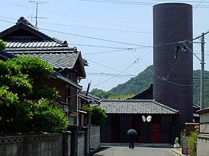 Setouchi Triennale -Teshima Yokoo House (豊島横尾館)横尾忠則-永山裕子 DSCF2301.JPG