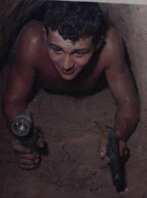 Sgt. Ronald A. Payne Tunnel Rat-Vietnam War, 1-24-1967.png