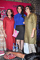 Shabana Azmi,Parineeti Chopra at 'Mother Maiden Mistress' book launch (13).jpg