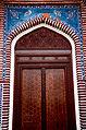 Shah Jahan Mosque, Thatta..JPG