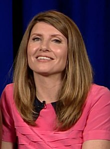 Sharon Horgan, Trending Report (cropped).jpg