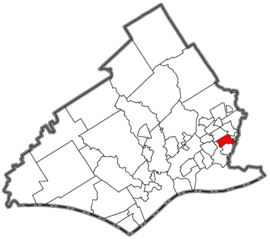 Sharon hill, Delaware County, Pennsylvania.png