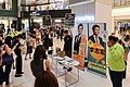 Shatin District Council members event to support 12 Hong Kong activists 20200923.jpg