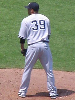 Shawn Chacón American baseball player