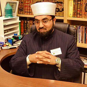 Umar Al-Qadri - Shaykh Umar al-Qadri