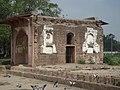 Sheesh Mahal, Shalimar Bagh, Delhi 18.JPG