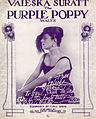 Sheet music cover - THE PURPLE POPPY WALTZ (1919).jpg