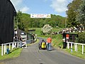 Shelsley Walsh Hillclimb Start Line 2004 - geograph.org.uk - 410460.jpg