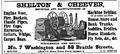 Shelton BrattleSt BostonDirectory 1852.png