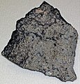 Shergottite (Tissint Meteorite) 2 (17199500859).jpg