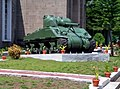 Sherman tank at CME Pune 02.jpg