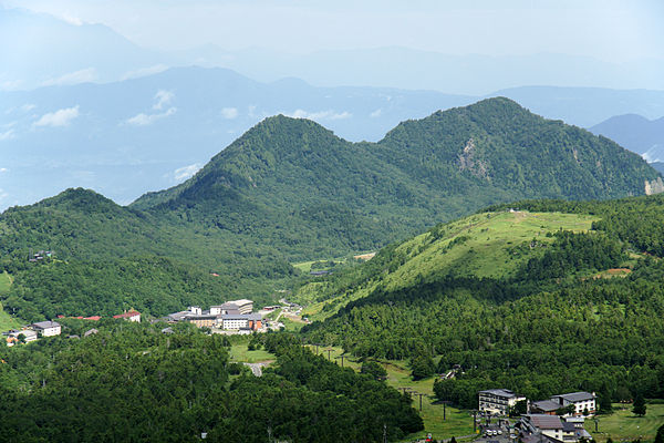 towns in nagano prefecture