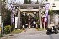 Shikina-gū 1st Gate.JPG