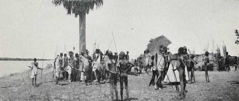 File:Shilouk Settlement on the Sobat River (1906) - TIMEA.jpg