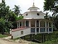 Shiva Mandir - Buro-Ma Mandir Area - Manosapota - Simurali - Nadia 20170730121102.jpg
