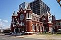 Shreveport September 2015 059 (Holy Trinity Catholic Church).jpg