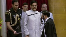 പ്രമാണം:Shri. Justice Dipak Misra Sworn in as the Chief Justice of the Supreme Court of India-28-8-17.webm