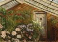 Sigurd Wandel - Et drivhus - 1903.png