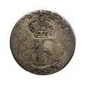Silvermynt från Svenska Pommern, 1-48 riksdaler, 1763 - Skoklosters slott - 109159.tif
