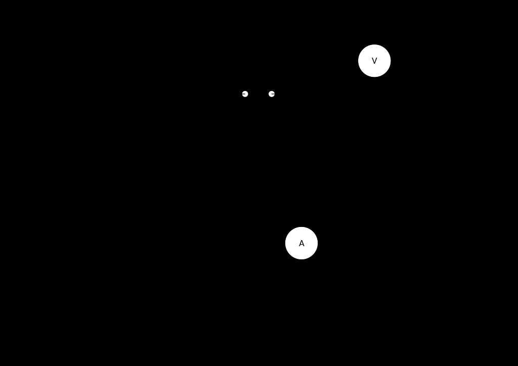 Simple Ohmmeter Circuit Diagram Of Separate : File simplecircuit svg wikipedia