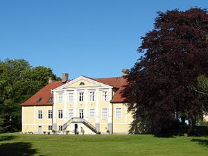 Sinclairsholms slott