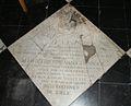 Sint-Medarduskerk Wervik, grafsteen van Diederik van Gherbode.JPG