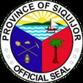 Siquijor Provincial Seal.png