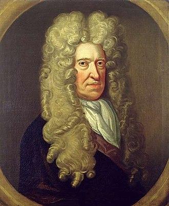 Gascoigne baronets - Image: Sir Thomas Gascoigne 3rd Bt