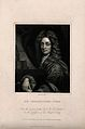 Sir Christopher Wren. Stipple engraving by W. Holl after Sir Wellcome V0006653.jpg