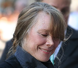 Sissy Spacek - Spacek at the 2009 Toronto International Film Festival