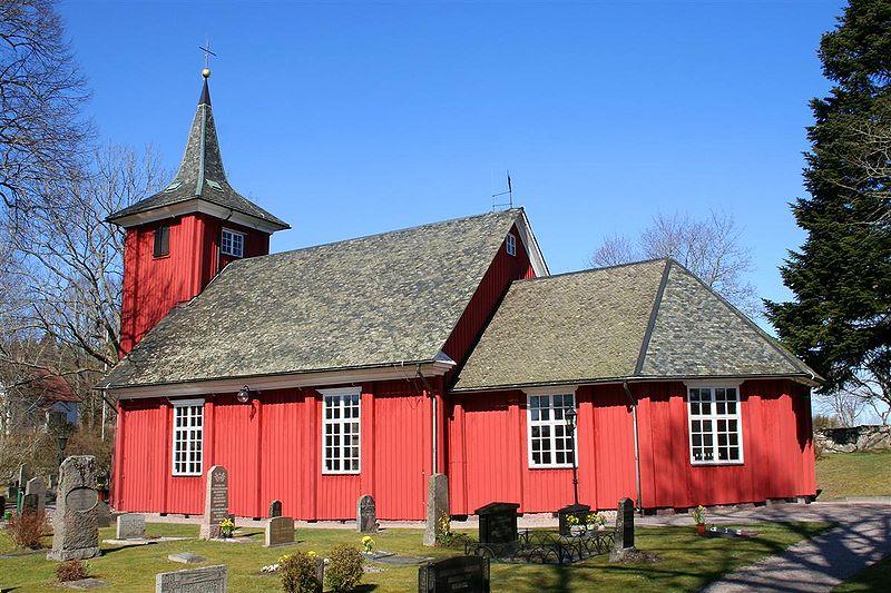 Mariehamn, Finstrm, rland Assistance - Anslagstavlor