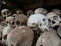 Skulls at Tuol Sleng.JPG