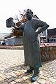 Skulptur Braumeister (1998 von Georg Arfmann) in Wittingen IMG 9228.jpg