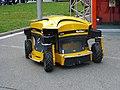 Slope Mower Spider - detail 2.JPG