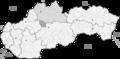 Slovakia zilina turciansketeplice.png