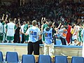 Slovenia vs. Spain at EuroBasket 2009.jpg